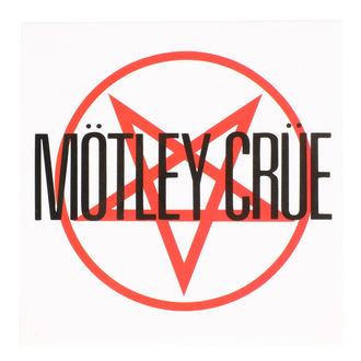 Mötley Crüe Mágnes - ROCK OFF, ROCK OFF, Mötley Crüe