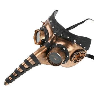 ZOELIBAT maszk - Steampunk-Zanni, ZOELIBAT