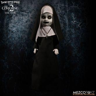 Az Apáca Szobrocska - The Conjuring - Living Dead Dolls, LIVING DEAD DOLLS