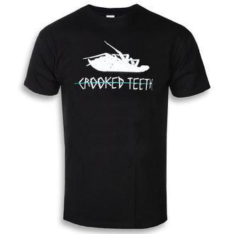 metál póló férfi Papa Roach - Crooked Teeth - KINGS ROAD, KINGS ROAD, Papa Roach