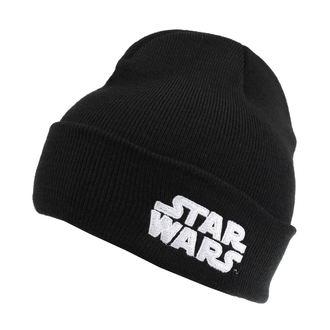 Sapka STAR WARS - Star Wars - Logo - Fekete - HYBRIS, HYBRIS, Star Wars
