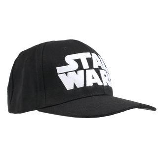 Sapka STAR WARS - Logo - Fekete - HYBRIS, HYBRIS, Star Wars