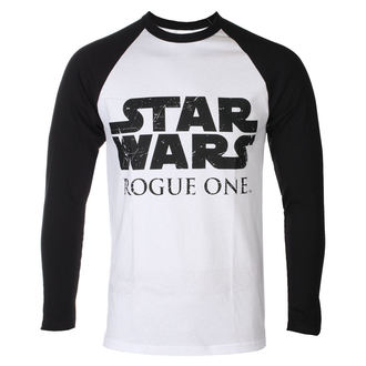 filmes póló férfi Star Wars - Rouge One Logo - HYBRIS, HYBRIS, Star Wars