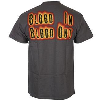 metál póló férfi Exodus - BLOOD IN DEMONS - Just Say Rock, Just Say Rock, Exodus