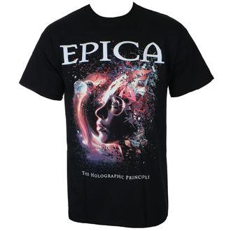 metál póló férfi Epica - HOLOGRAPHIC PRINCIPLE - Just Say Rock, Just Say Rock, Epica