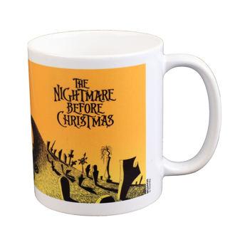 Nightmare Before Christmas Bögre - Graveyard Scene - PYRAMID POSTERS, PYRAMID POSTERS