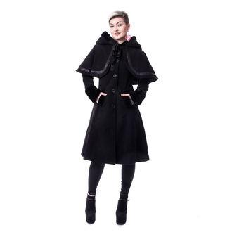 VIXXSIN Női kabát - ELENA - FEKETE, VIXXSIN