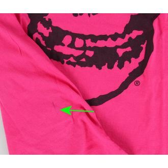 IRON FIST női trikó - Misfits - Pink - SÉRÜLT, IRON FIST, Misfits