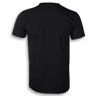 tričko pánské Journey Escape - Black - HYBRIS, HYBRIS, Journey