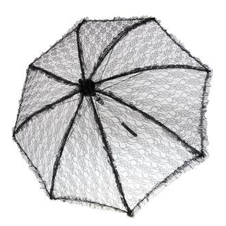 ZOELIBAT esernyő - Schirm m. Volants, ZOELIBAT