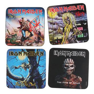 Iron Maiden Mágnes, Iron Maiden