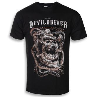 metál póló férfi Devildriver - Cowboy2 - NAPALM RECORDS, NAPALM RECORDS, Devildriver