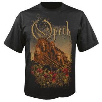 metál póló férfi Opeth - Garden of the titans - NUCLEAR BLAST, NUCLEAR BLAST, Opeth