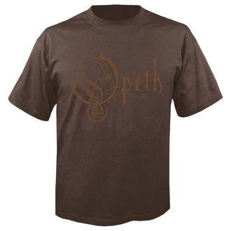 metál póló férfi Opeth - Leaves - NUCLEAR BLAST, NUCLEAR BLAST, Opeth