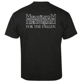 metál póló férfi Memoriam - NUCLEAR BLAST - NUCLEAR BLAST, NUCLEAR BLAST, Memoriam