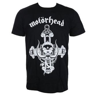 metál póló férfi Motörhead - Rosary - ROCK OFF, ROCK OFF, Motörhead
