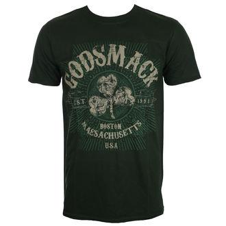 metál póló férfi Godsmack - Celtic - ROCK OFF, ROCK OFF, Godsmack