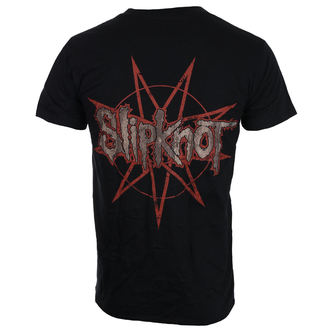 metál póló férfi Slipknot - Grey Chapter - ROCK OFF, ROCK OFF, Slipknot