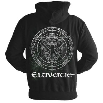 kapucnis pulóver férfi Eluveitie - Evocation II - NUCLEAR BLAST, NUCLEAR BLAST, Eluveitie
