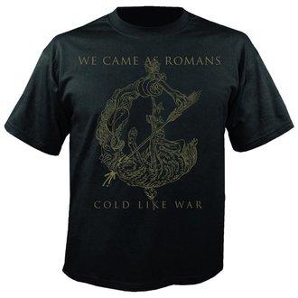 metál póló férfi We Came As Romans - Cold like war - NUCLEAR BLAST