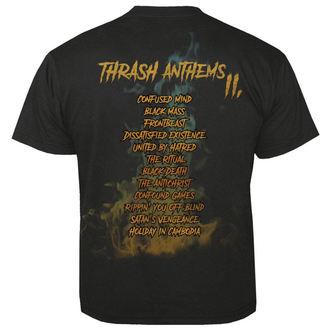 metál póló férfi Destruction - Thrash anthems II - NUCLEAR BLAST, NUCLEAR BLAST, Destruction