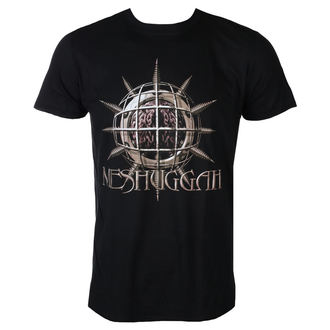 metál póló férfi Meshuggah - CHAOSPHERE - PLASTIC HEAD, PLASTIC HEAD, Meshuggah