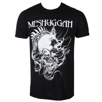 metál póló férfi Meshuggah - SPINE HEAD - PLASTIC HEAD, PLASTIC HEAD, Meshuggah