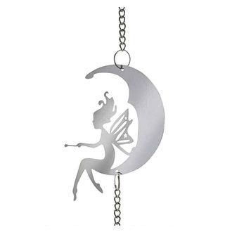 ALCHEMY GOTHIC Szélcsengő (dekoráció) - Fairy Moon Wind Spiral, ALCHEMY GOTHIC