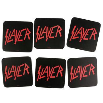 SLAYER poháralátét, Slayer