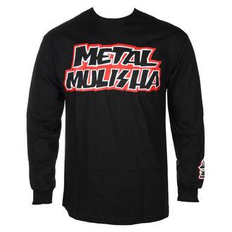 utcai póló férfi - STICK BLK - METAL MULISHA, METAL MULISHA