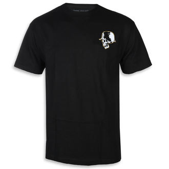 utcai póló férfi - BLUNT FORCE BLK - METAL MULISHA, METAL MULISHA