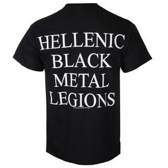 metál póló férfi Rotting Christ - HELLENIC BLACK METAL LEGIONS - RAZAMATAZ, RAZAMATAZ, Rotting Christ