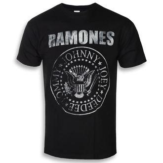 metál póló férfi Ramones - Seal Hey Ho - ROCK OFF, ROCK OFF, Ramones