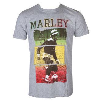metál póló férfi Bob Marley - ROCK OFF - ROCK OFF, ROCK OFF, Bob Marley