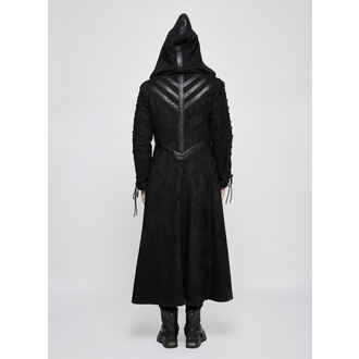 PUNK RAVE Férfi kabát - Rune Witch, PUNK RAVE