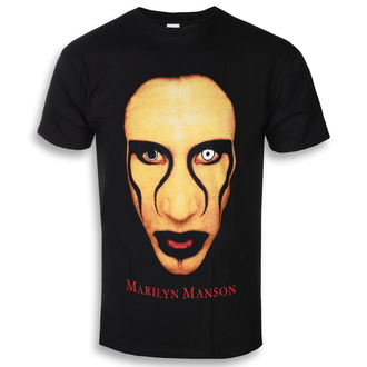 Férfi póló Marilyn Manson - Sex Is Dead - ROCK OFF, ROCK OFF, Marilyn Manson
