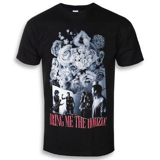 metál póló férfi Bring Me The Horizon - Flowers - ROCK OFF, ROCK OFF, Bring Me The Horizon