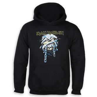 kapucnis pulóver férfi Iron Maiden - Powerslave - ROCK OFF