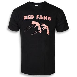 tričko pánské Red Fang - Witch Hands - Black - KINGS ROAD, KINGS ROAD, Red Fang