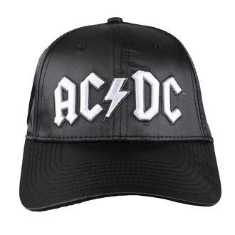 AC  /  DC Sapka  - BLACK IN BLACK - FEKETE - LEGEND, LEGEND, AC-DC