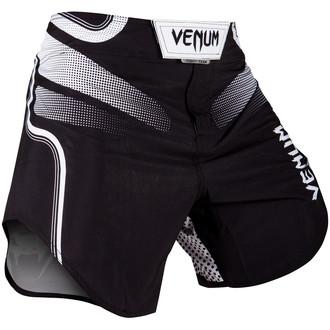 VENUM Férfi bokszoló rövidnadrág  - Tempest 2.0 - Fekete / fehér, VENUM