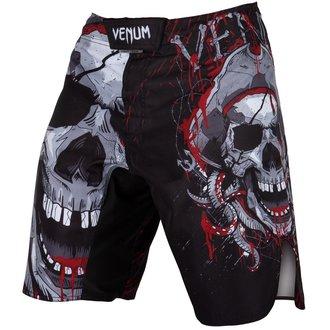 VENUM Rövidnadrág - Pirate - Fekete / Piros, VENUM