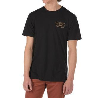 utcai póló férfi - MN FULL PATCH BACK S - VANS, VANS