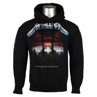 kapucnis pulóver férfi Metallica - Master Of Puppets - NNM, NNM, Metallica