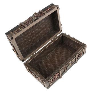 The Enigma Vault Dekoratív doboz, NNM