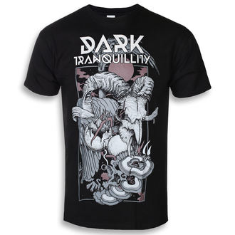 metál póló férfi Dark Tranquillity - Skull -, Dark Tranquillity