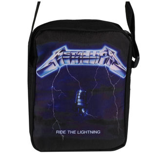 Metallica Táska - RIDE THE LIGHTENING, NNM, Metallica