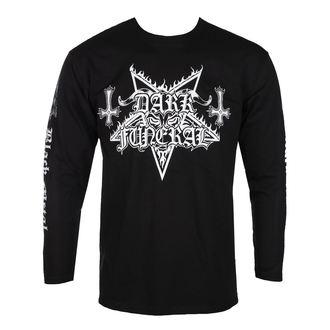 metál póló férfi Dark Funeral - LOGO / BLACK METAL - RAZAMATAZ, RAZAMATAZ, Dark Funeral