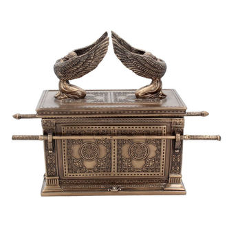 Dekoratív doboz Bárka nak,-nek a Szövetség, NNM