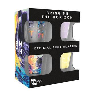 Bring me the horizon feles pohár készlet - GB posters, GB posters, Bring Me The Horizon